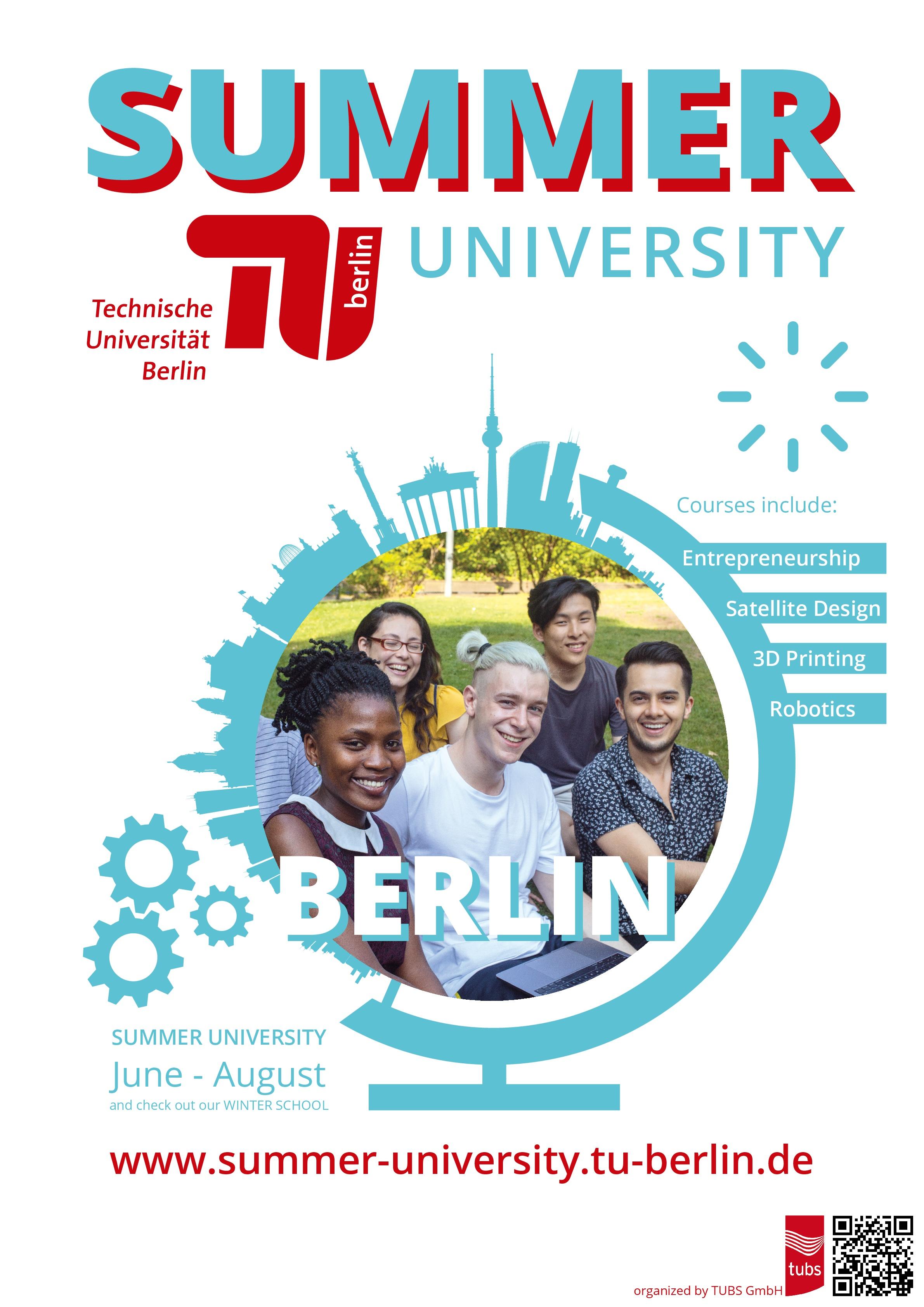 Print@Campus Tu Berlin